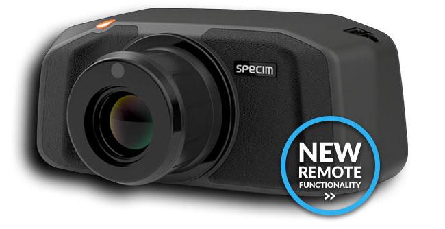 18 ハイパースペクトルカメラによる画像解析技術