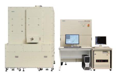 22 超微細加工電子線描画装置